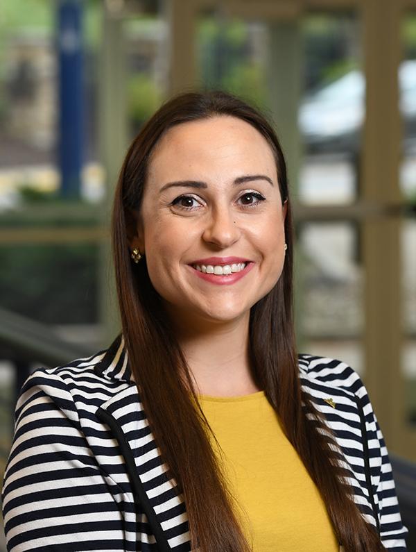 Rachel Nieman