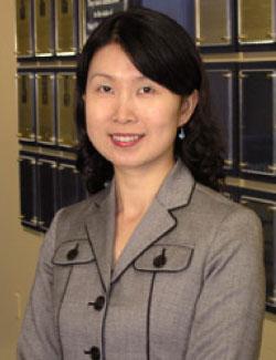 Annie Cui Ph.D.