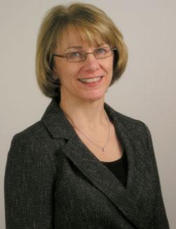 Barbara Apostolou Ph.D.
