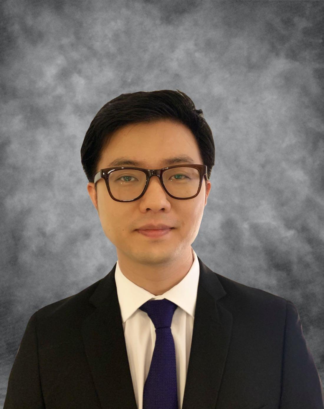 Jeongsub Choi
