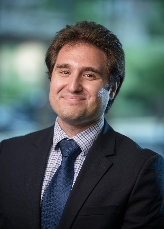 Christopher Ramezan