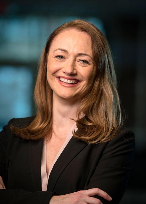 Naomi Boyd Ph.D.