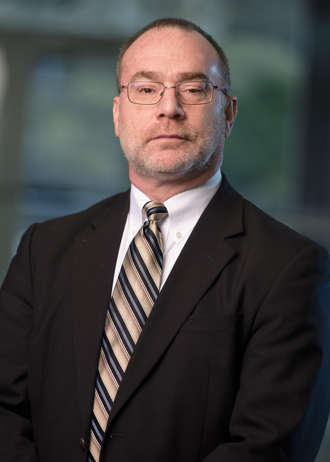 Jack Dorminey Ph.D.