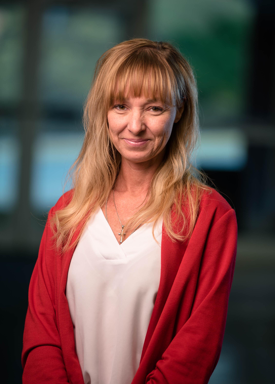 Amy Roberts-Dixon