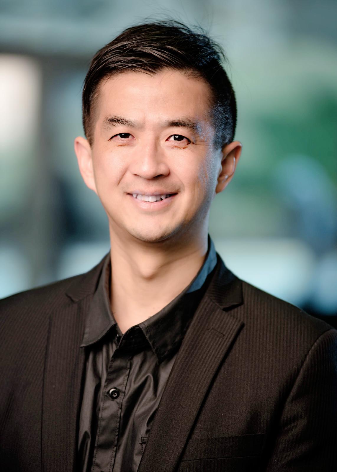 Feng Yao Ph.D.