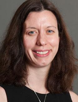 Elizabeth Tomlinson Ph.D.