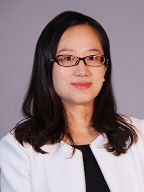 Helen Wang, Ph.D.