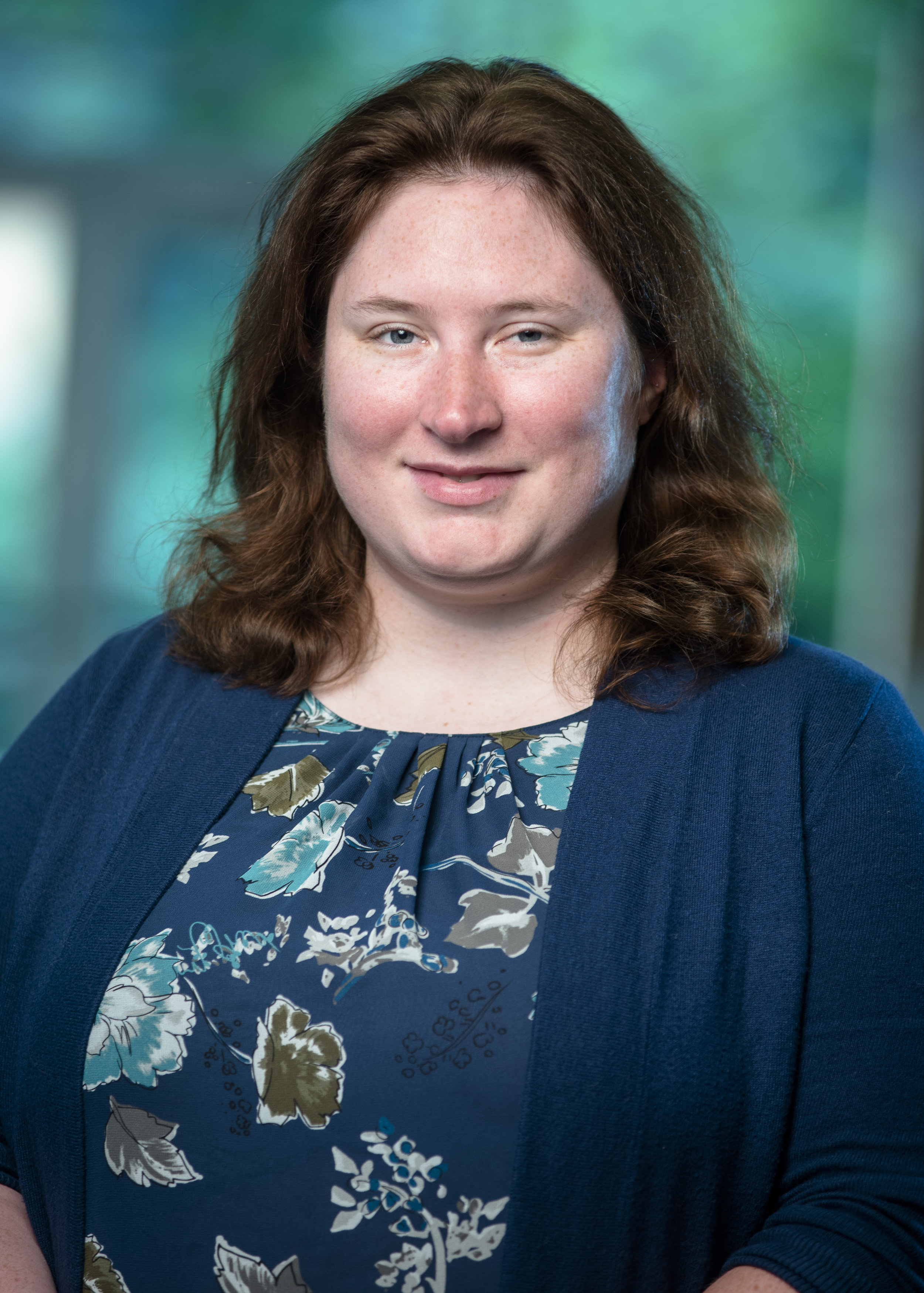 Janet Fraser Ph.D.