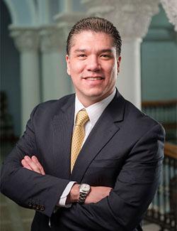 Javier Reyes Ph.D.