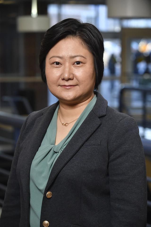 Li Wang Ph.D.