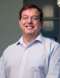 Mark Nigrini Ph.D.