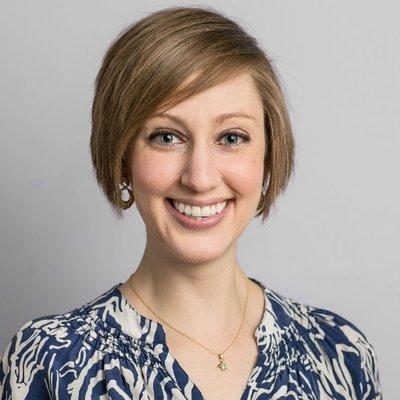 Meg Tuszynski, Ph.D.