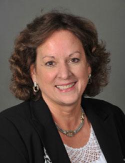 Nancy McIntyre Ph.D.