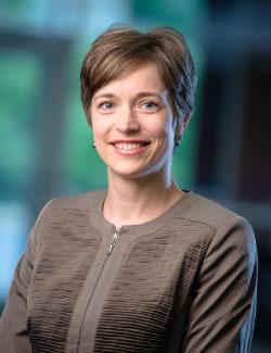 Olga Bruyaka Ph.D.