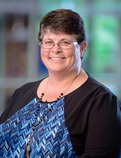 Patty Slagel