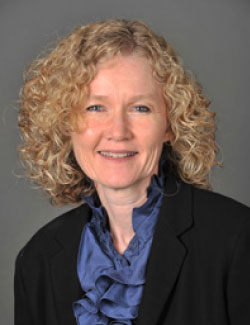 M. Paula Fitzgerald Ph.D.
