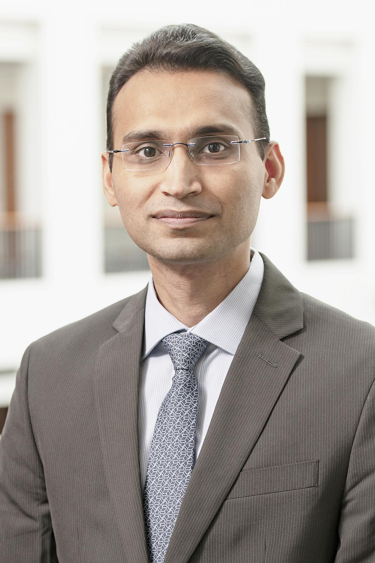 Pawan Jain Ph.D, CFA, CFP