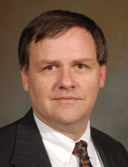 Richard Dull Ph.D.