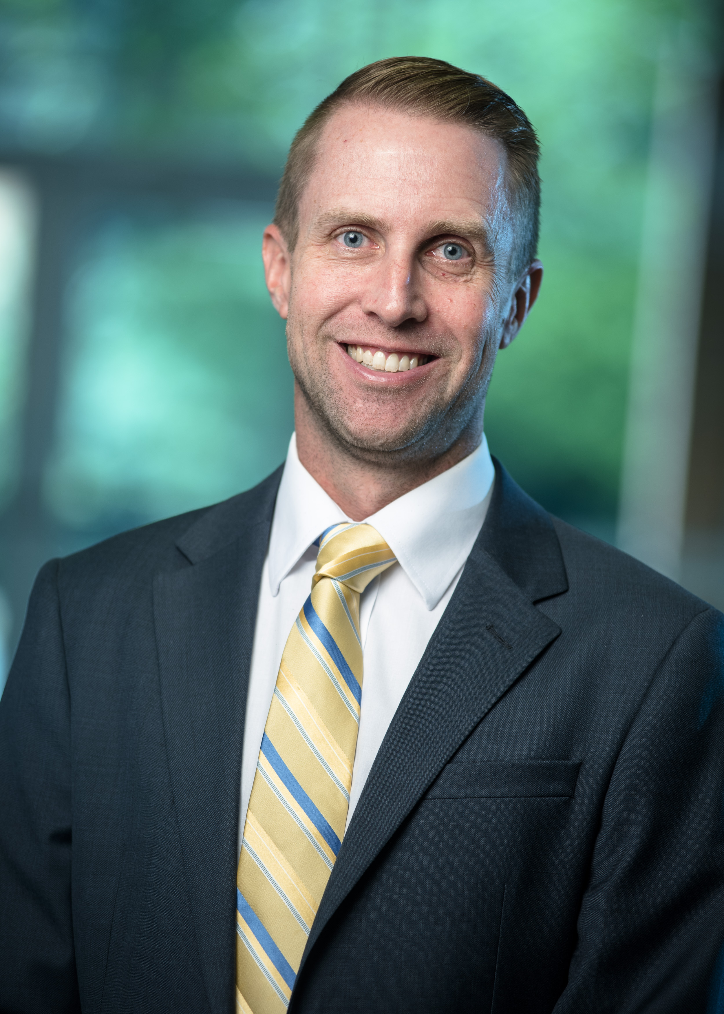 Ryan Angus, Ph.D.