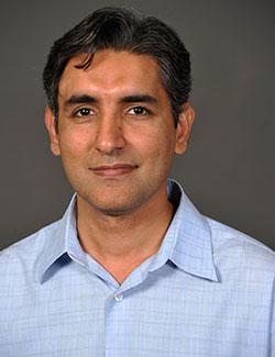 Salman Nazir Ph.D.