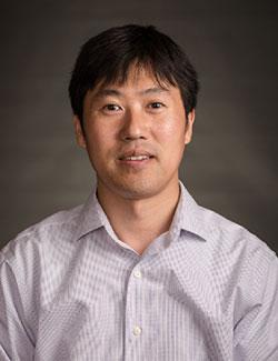 Shuichiro Nishioka Ph.D.