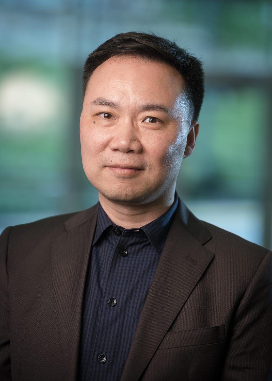 Tianxu Chen