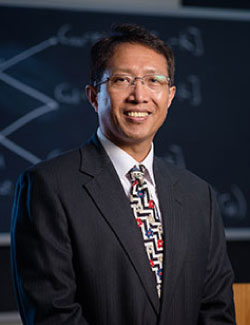 Victor Chow Ph.D.