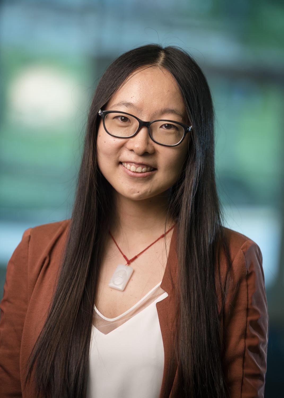 Xiaoxiao Hu