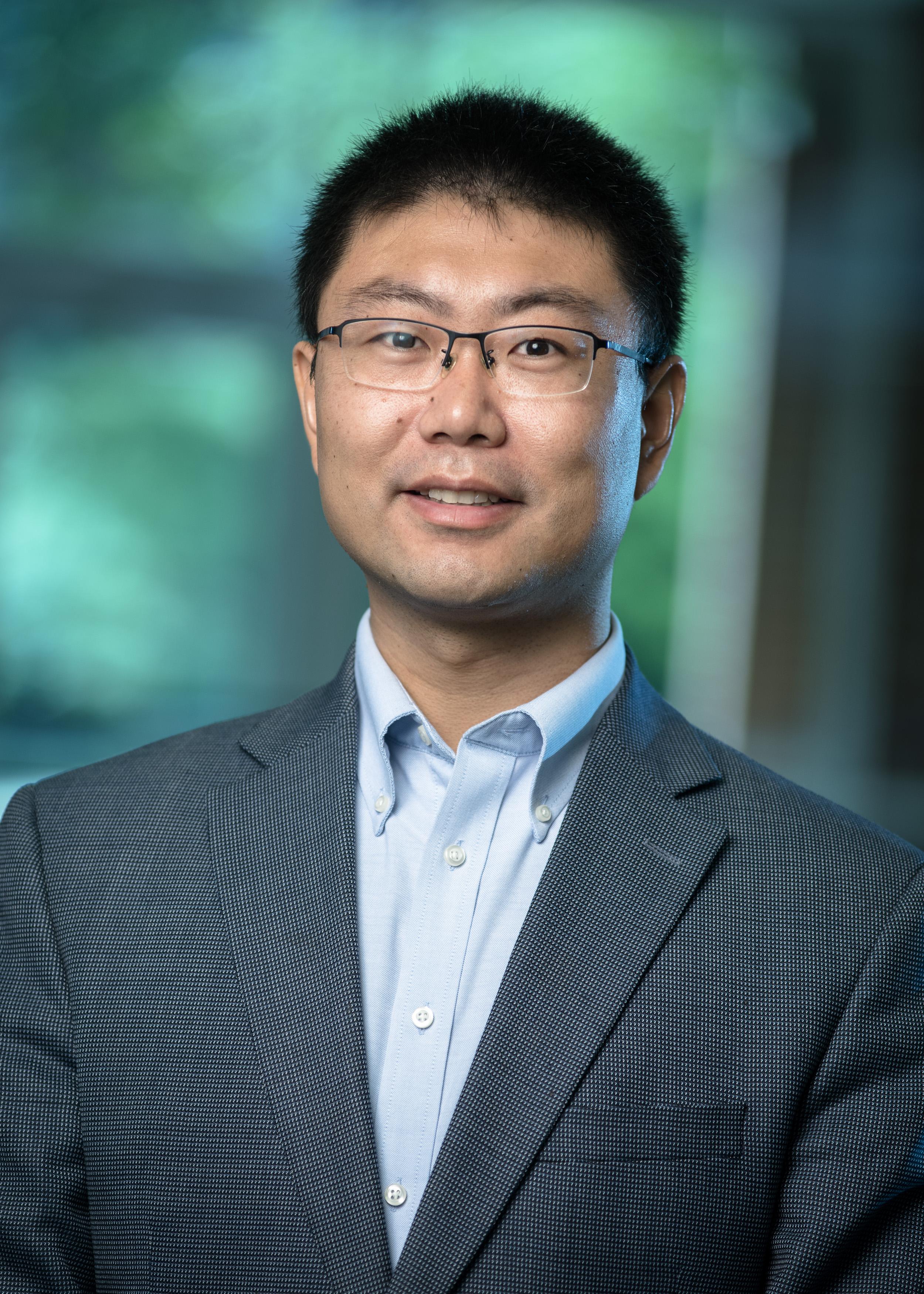 Xinchun Wang