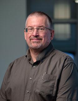 Brad Humphreys Ph.D.
