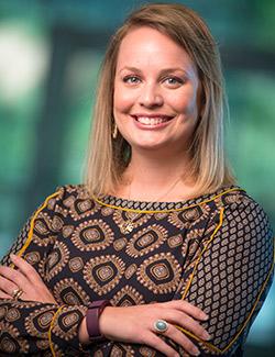 Emily Tanner Ph.D.