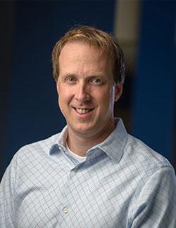 Jeff Houghton Ph.D.