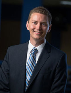John Deskins Ph.D.