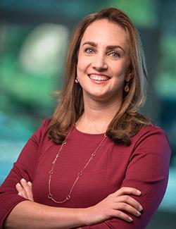 Laurel Cook Ph.D.