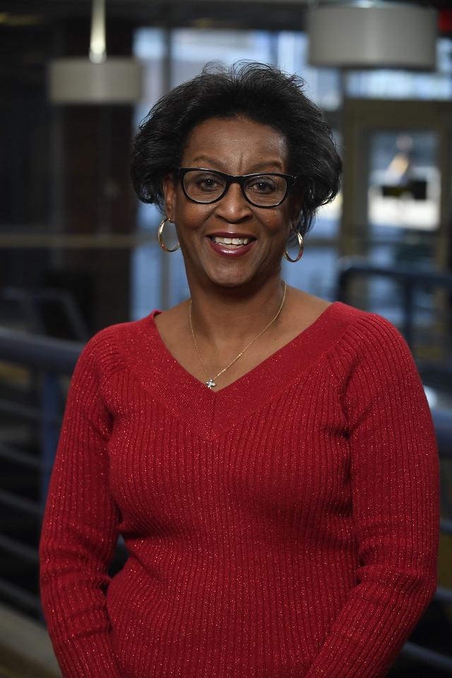 Priscilla Minter