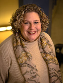 Susan Lantz Ph.D.