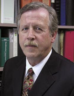 Terry Rose Ph.D.