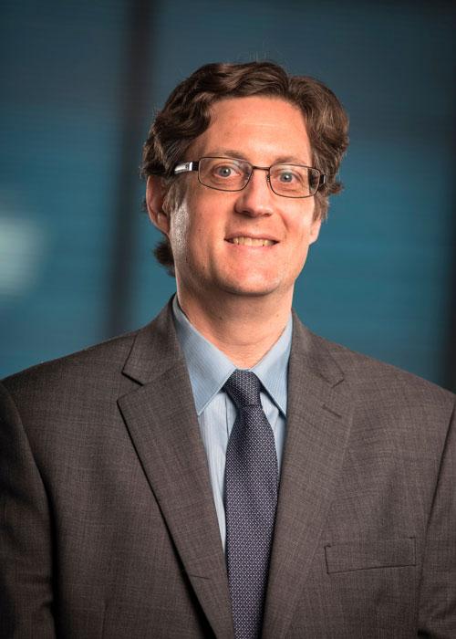 Eric Bowen Ph.D.