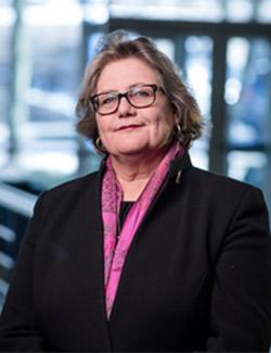 Virginia Kleist Ph.D.
